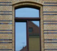 Denkmalschutzfenster, Gebäude Universität Halle/S.
