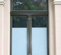 Denkmalschutzfenster mit Zierprofilen in Halle-Kröllwitz