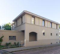 Fenster und Türen, Advokatenweg in Halle/Saale