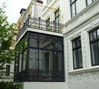 Holzfenster Hamburg, Eimsbütteler Straße