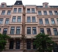 Holzfenster Altbau Mehrfamilienhaus Zeiseweg