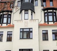 Holzfenster Röpziger Str. in Halle