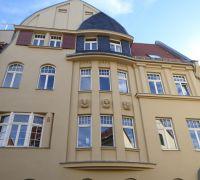 Holzfenster Schleifweg, Halle/Saale