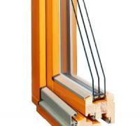Fensterprofil IV78