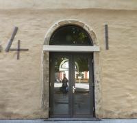 Lutherstadt Eisleben, Alte Malzscheune