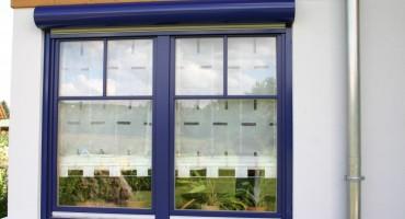 Holzfenster sind günstig